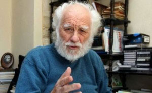 Dr Georgi Lozanov