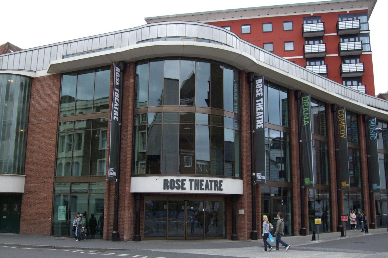 The Rose Theatre Kingston
