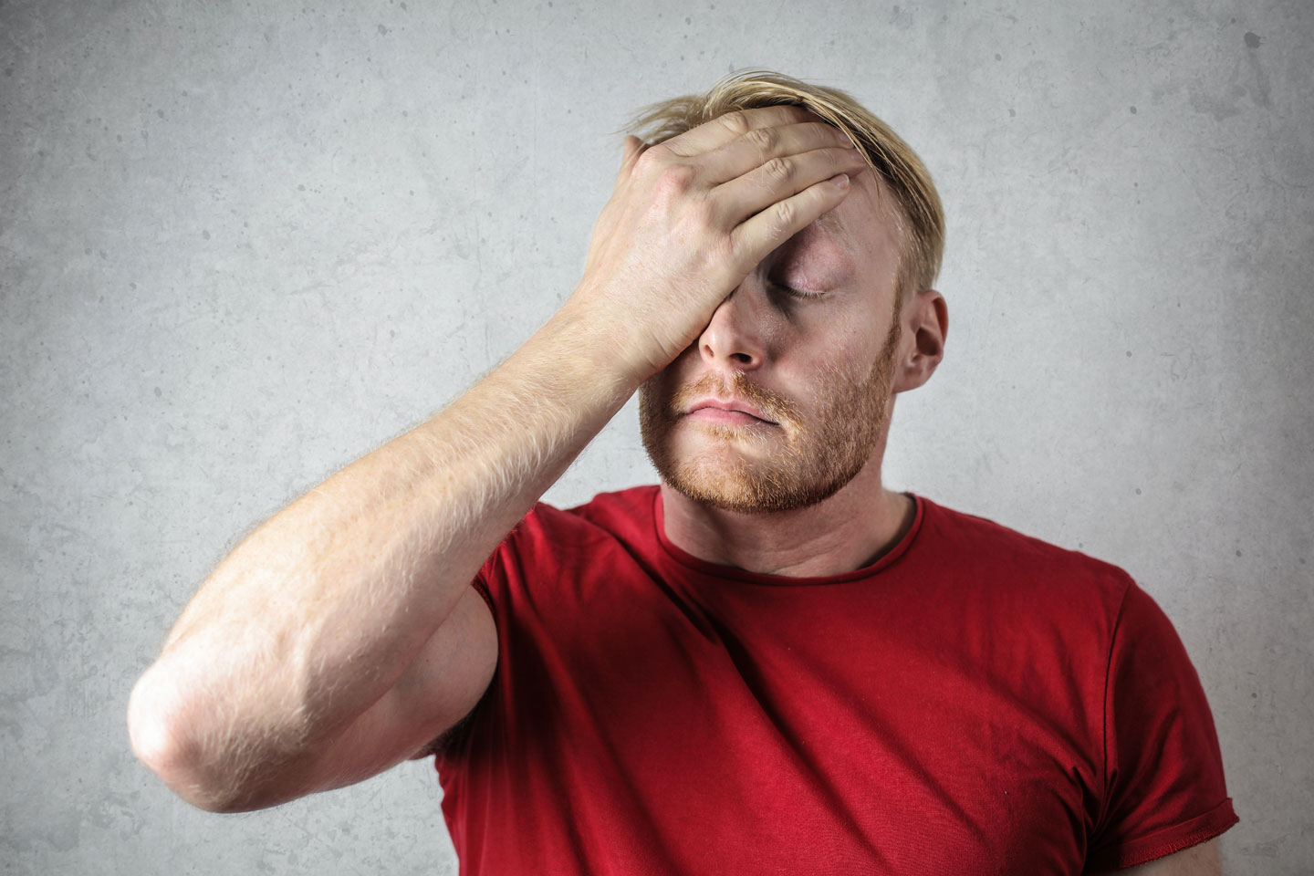 Why frustration is a friend in learning English