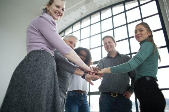 Intermediate English Mini-Stay in London for Groups