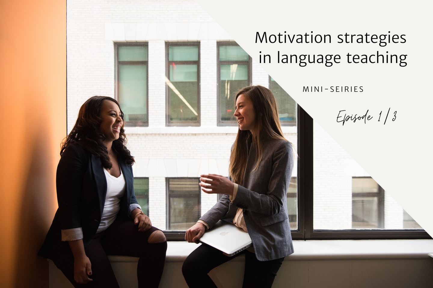 motivation in language learning